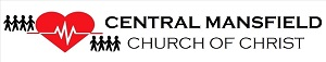 Central Mansfield church of Christ